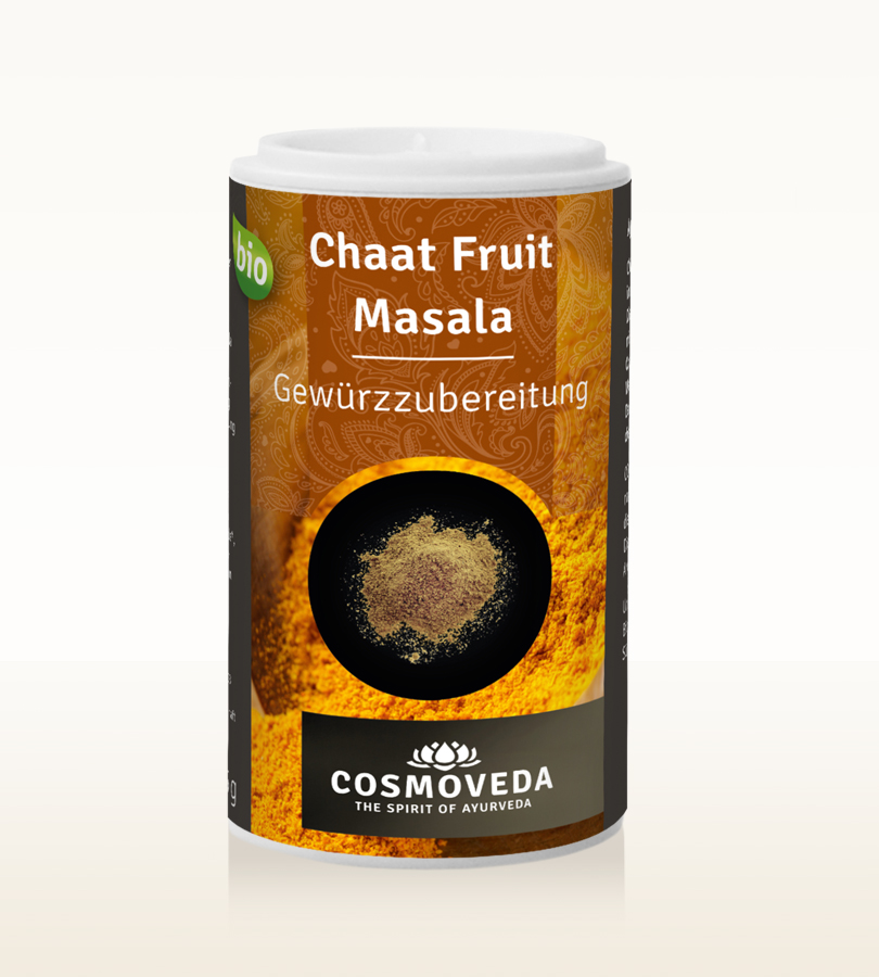 BIO Fruit Masala 25g