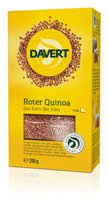 Bio roter Quinoa, vegan, fair trade 200g