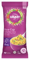 Bio Rice-Cup Indisches Curry 67g