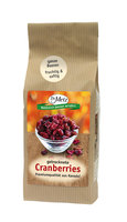 Cranberries getrocknet 250g