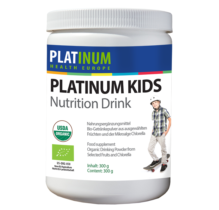 Kids Nutrition Drink, 300g