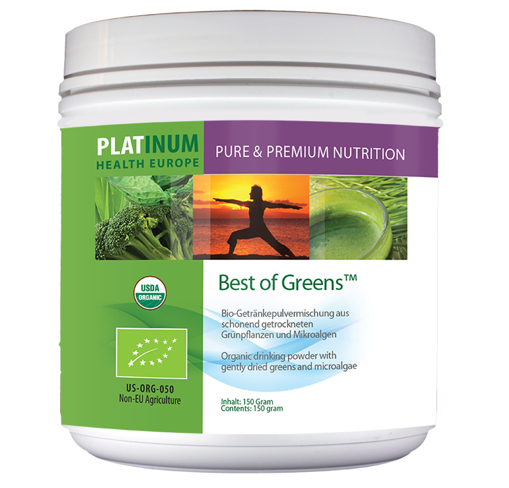 Best of Greens, 150g