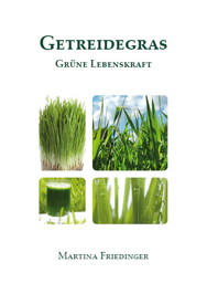 Booklet Getreidegras (Martina Friedinger)