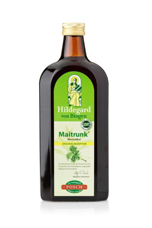 Bio Maitrunk 9,3% vol., 500ml