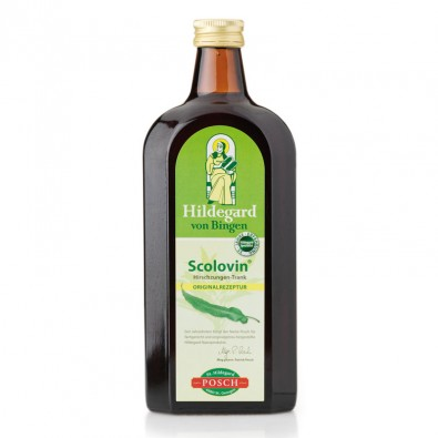 Bio Scovolin Hirschzungen-Trank 9,3% vol., 500ml