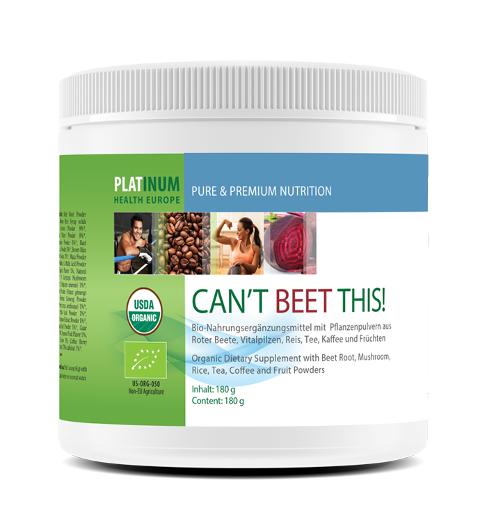 Can't Beet This! 180g